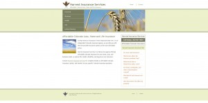 Harvest Insurance Services